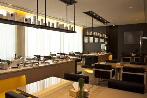 Jinjiang Inn Fuzhou Cangshan Olympic Centre, Hotely  Fuzhou - big - 25