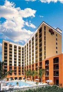 Residence Inn by Marriott Delray Beach, Отели  Delray Beach - big - 12