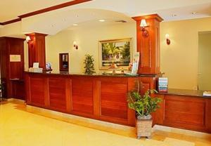 Residence Inn by Marriott Delray Beach, Отели  Delray Beach - big - 11