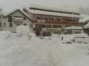 Hotel Pordoi - Arabba