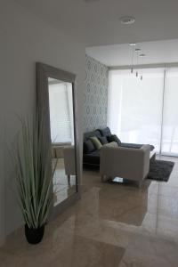 Bahia Principe Vacation Rentals - Quetzal - One-Bedroom Apartments, Apartmány  Akumal - big - 31