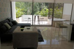 Bahia Principe Vacation Rentals - Quetzal - One-Bedroom Apartments, Apartmány  Akumal - big - 51