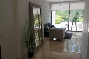 Bahia Principe Vacation Rentals - Quetzal - One-Bedroom Apartments, Apartmány  Akumal - big - 39