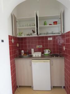 Apartments Volarić, Apartmanok  Sutomore - big - 47