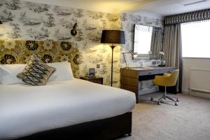 DoubleTree by Hilton York, Hotely  York - big - 63