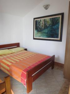 Apartments Volarić, Apartmanok  Sutomore - big - 56