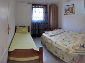 Apartments Volarić, Apartmanok  Sutomore - big - 62