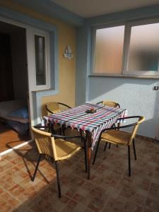 Apartments Volarić, Apartmanok  Sutomore - big - 63