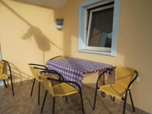 Apartments Volarić, Apartmanok  Sutomore - big - 69