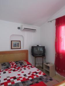 Apartments Volarić, Apartmanok  Sutomore - big - 72