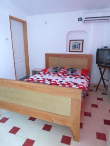 Apartments Volarić, Apartmanok  Sutomore - big - 73