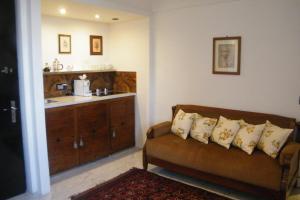 Apartment Consalvi - Tuscania