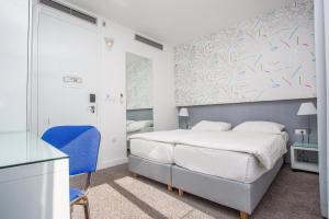 Hotel San Antonio, Hotels  Podstrana - big - 63