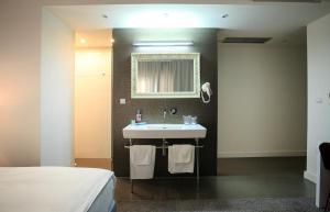 Hotel San Antonio, Hotels  Podstrana - big - 61