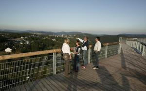 Ferienpark Winterberg, Ferienwohnungen  Winterberg - big - 22