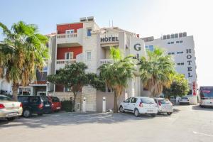 Hotel San Antonio, Hotels  Podstrana - big - 47