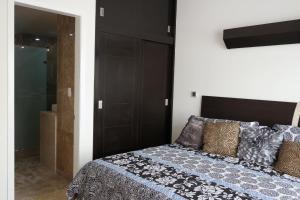 Bahia Principe Vacation Rentals - Quetzal - One-Bedroom Apartments, Apartmány  Akumal - big - 41