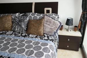 Bahia Principe Vacation Rentals - Quetzal - One-Bedroom Apartments, Apartmány  Akumal - big - 35