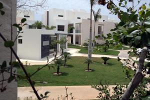 Bahia Principe Vacation Rentals - Quetzal - One-Bedroom Apartments, Apartmány  Akumal - big - 6