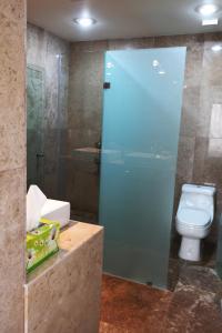 Bahia Principe Vacation Rentals - Quetzal - One-Bedroom Apartments, Apartmány  Akumal - big - 44