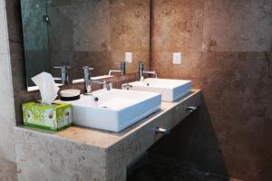 Bahia Principe Vacation Rentals - Quetzal - One-Bedroom Apartments, Apartmány  Akumal - big - 42