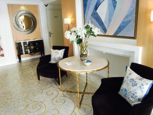 Residence Carlton Riviera - Cannes