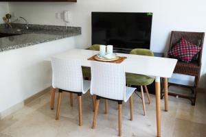 Bahia Principe Vacation Rentals - Quetzal - One-Bedroom Apartments, Apartmány  Akumal - big - 46