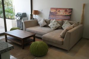 Bahia Principe Vacation Rentals - Quetzal - One-Bedroom Apartments, Apartmány  Akumal - big - 53