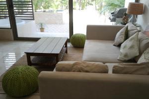 Bahia Principe Vacation Rentals - Quetzal - One-Bedroom Apartments, Apartmány  Akumal - big - 52