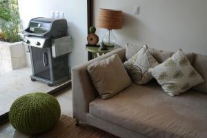 Bahia Principe Vacation Rentals - Quetzal - One-Bedroom Apartments, Apartmány  Akumal - big - 54