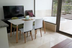 Bahia Principe Vacation Rentals - Quetzal - One-Bedroom Apartments, Apartmány  Akumal - big - 32