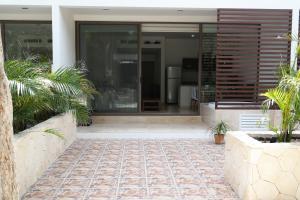 Bahia Principe Vacation Rentals - Quetzal - One-Bedroom Apartments, Apartmány  Akumal - big - 13