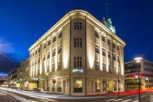 Radisson Blu 1919 Hotel, Reykjavik (24 of 34)