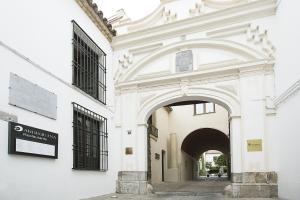 Hotel Hospes Palacio del Bailio (35 of 49)