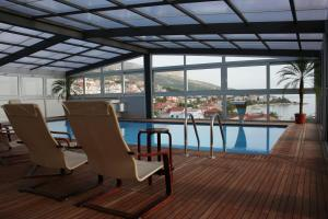 Hotel San Antonio, Hotels  Podstrana - big - 55