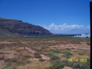 Apartment Vistas e Islotes, Orzola