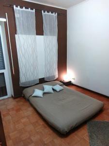 Appartamento Romana - abcRoma.com