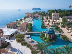 Monte-Carlo Bay Hotel & Resort (4 of 62)