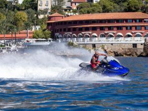 Monte-Carlo Bay Hotel & Resort