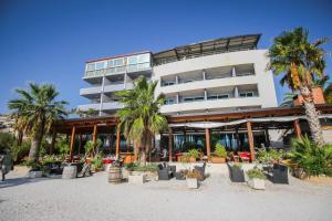 Hotel San Antonio, Hotels  Podstrana - big - 32