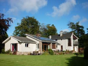 Willowbank House B&B - Inverkeilor