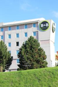 B&B Hôtel Paris Roissy CDG Aéroport - Tremblay-en-France