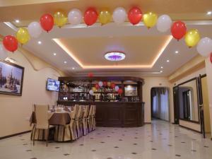 Hotel Artik, Hotely  Voronezh - big - 38