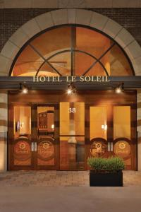 Executive Hotel Le Soleil New York - New York