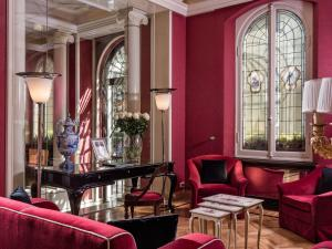 Hotel Regency-Small Luxury Hotels of the World - abcFirenze.com
