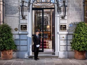 Hotel Regency - Small Luxury Hotels of the World - AbcAlberghi.com