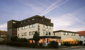 Hotel Hillegosser Hof - Eckardtsheim