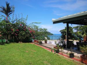 La Terraza Verde Lodge - Sierpe