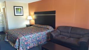 Carefree Inn Flatonia, Motel  Flatonia - big - 11