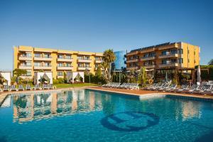 obrázek - Hotel Spa Galatea
